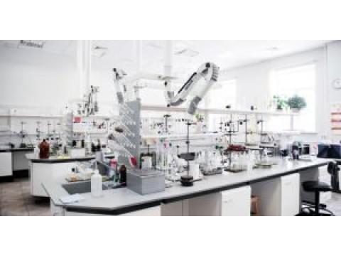 Оснащение лабораторий современным оборудованием - дань моде или необходимость?