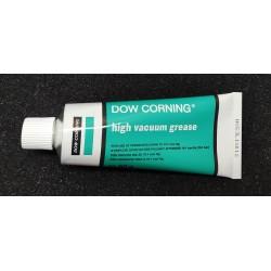 Смазка силиконовая высоковакуумная DOW CORNING (фас.50г) (имп)