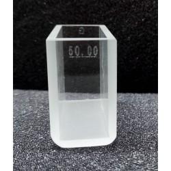 К8-24.50 А Кювета стеклянная Ultra, КФК, 50 мм