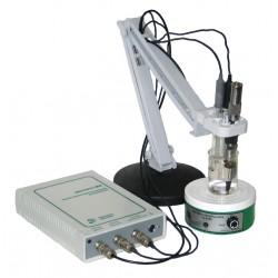 Вольтамперометрический анализатор «Экотест-ВА» (базовый)