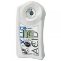 Измеритель кислотности сакэ Atago PAL-BX/ACID Master Kit 121