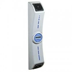 Бактерицидный проточный рециркулятор воздуха, 2х25 Вт, UVR-Mi, Biosan