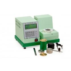 Аппарат автоматический ЛинтеЛ АКС-20 для определения коллоидной стабильности пластичных смазок