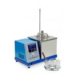Аппарат ЛинтеЛ ФС-10К для определения фактических смол в топливах