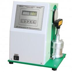 Устройство ЛинтеЛ УППС-10 для перемешивания пластичных смазок