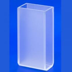 К8-10.20 А Кювета стеклянная Ultra, евро, 20 мм