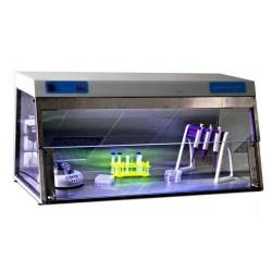 ПЦР-бокс UVT-S-AR для стерильных работ с УФ-рециркулятором, Biosan
