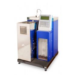 Аппарат автоматический ЛинтеЛ АРНС-20 для определения фракционного состава нефти и светлых нефтепродуктов