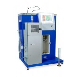 Аппарат автоматический ЛинтеЛ АРНС-21 для разгонки нефти и светлых нефтепродуктов