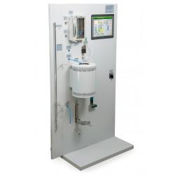 Установка автоматическая ЛинтеЛ МАК-10 для определения активности микросферических катализаторов крекинга
