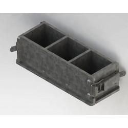 Форма куба 3ФК-50