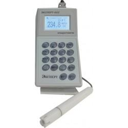 Кондуктометр «Эксперт-002-2-6-п (датчик для микрообъемов)»