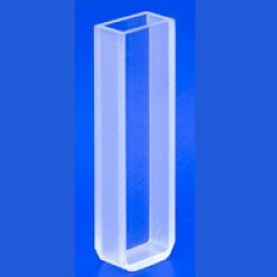 К8-10.01 А Кювета стеклянная Ultra, евро, 1 мм