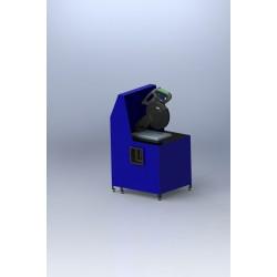 Устройство для распиловки образцов УР-Ф 400