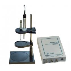 Автоматизированный стенд для определения потенциалов полуволн «Экотест-ВА»