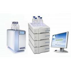 Аминокислотный анализатор