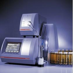 Система для анализа пива Alcolyzer Beer ME, Anton Paar