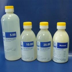 """Комплект промывки для анализаторов качества молока """"Клевер-2"""""""