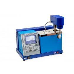 Аппарат автоматический ЛинтеЛ Кристалл-20Э для определения температур кристаллизации и замерзания