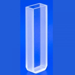 К8-10.05 А Кювета стеклянная Ultra, евро, 5 мм