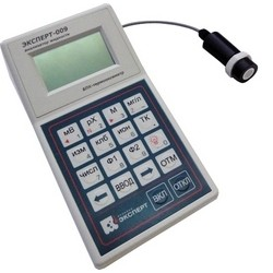 Анализатор растворенного кислорода «ЭКСПЕРТ-009 (оптический)» Комплект водоемный