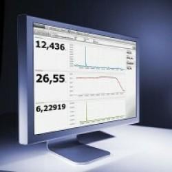 Программа DAVIS 5 для сбора и обработки данных, Anton Paar