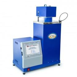 Аппарат автоматический ЛинтеЛ Кристалл-21 для определения температур помутнения, начала кристаллизации и замерзания