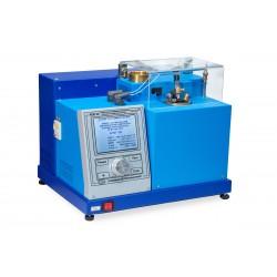 Аппарат автоматический ЛинтеЛ АТВТ-20 для определения температуры вспышки в закрытом тигле Тага
