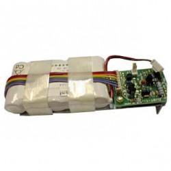 Аккумуляторная батарея AJBT(M) для весов ViBRA серии AJ (для весов с Max от 2200 г до 12 кг)