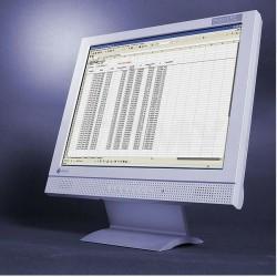 Программа для сбора и хранения данных AP-SoftPrint, Anton Paar