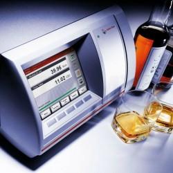 Система для измерения содержания спирта Alcolyzer Spirits M/ME, Anton Paar