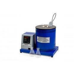 Аппарат ЛинтеЛ СВ-10 для определения температуры самовоспламенения жидкости