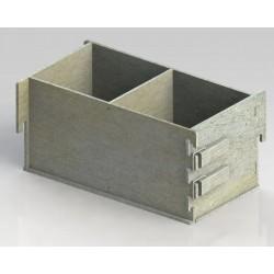 Форма куба 2ФК-150