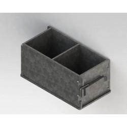Форма куба 2ФК-50
