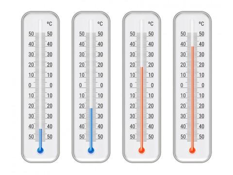 Жидкостные термометры – качество, проверенное временем