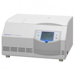 Центрифуга лабораторная Sigma 3-18KHS, высокоскоростная, с охлаждением и нагревом
