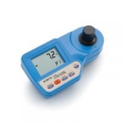 Анализатор pH, свободного хлора Hanna HI96710 (0.00-2.50 мг/л), общего хлора (0.00-3.5 мг/л), pH (0.00-3.5 мг/л), pH (5.9-8.0)