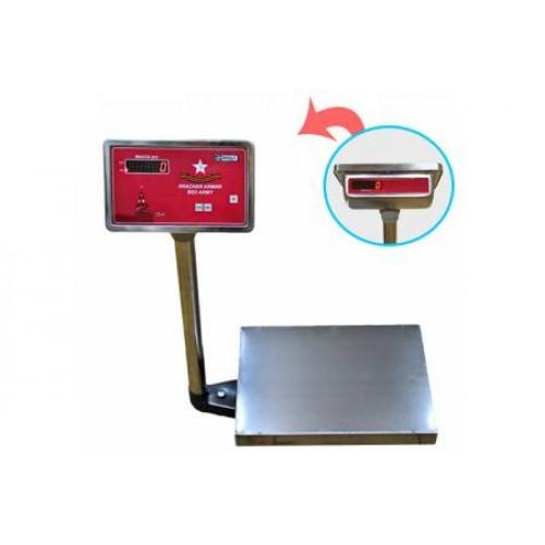 МП-150-ВДА-6080-КА - Товарные весы товарные весы стандартные