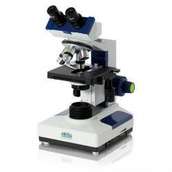Бинокулярный микроскоп KRÜSS MBL2000-T