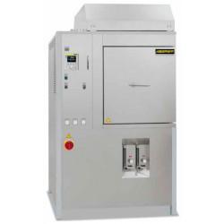 Высокотемпературная печь с волокнистой изоляцией Nabertherm HT 160/16/P470, 1600°С