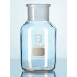 Бутыль DURAN Group 20000 мл, NS85/55, широкогорлая, без пробки, бесцветное стекло