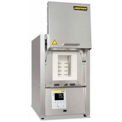 Высокотемпературная печь с нагревательными элементами из MoSi2 Nabertherm LHT 03/17D/P470, 1650°С