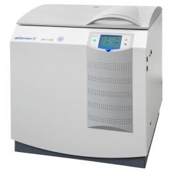 Центрифуга лабораторная Sigma 8KS, напольная, с охлаждением