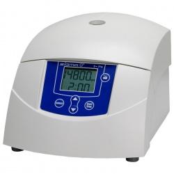 Центрифуга лабораторная Sigma 1-14, для микропробирок