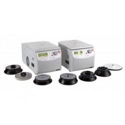FC5515R с охлаждением (200-15200 об/мин, МОЦУ 21953g)