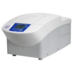 Центрифуга лабораторная Sigma 1-16K, для микропробирок, в комплекте с ротором 12024, с охлаждением