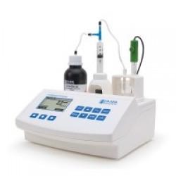 Минититратор Hanna HI84500 для определения диоксида серы в вине