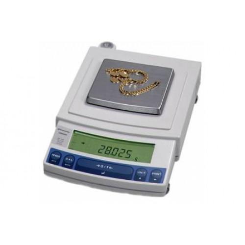 SHIMADZU UX-420S - Лабораторные электронные весы