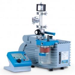 Пластинчато-роторный насос Vacuubrand RZ 6 +FO +VS 16 +Set DCP+VSP 3000, 5,7 м3/час, парц. вакуум 4 x 10-4 мбар