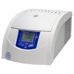 Центрифуга лабораторная Sigma 1-14K, для микропробирок, с охлаждением